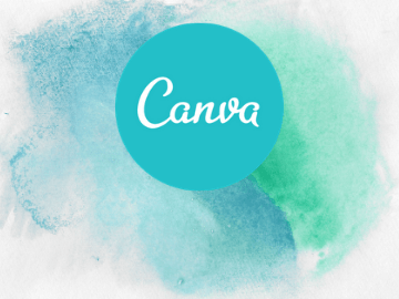 Black Friday: 20% off on Canva online by apply this coupon code