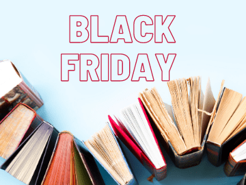 Black Friday Deals - 10% off on with this Book Depository promo code