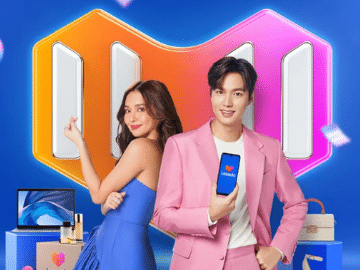 Claim your Lazada vouchers now and enjoy discounts of up to 90% off