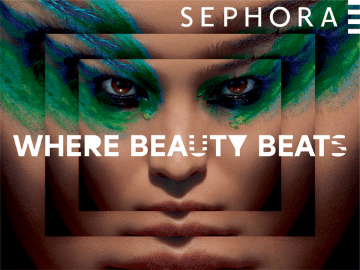 Get 10% off your first order with this Sephora PH discount code