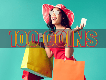 Get 100 shopee coins when for paying bills with this Shopee discount code